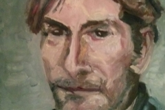 Erik Massier snel portret
