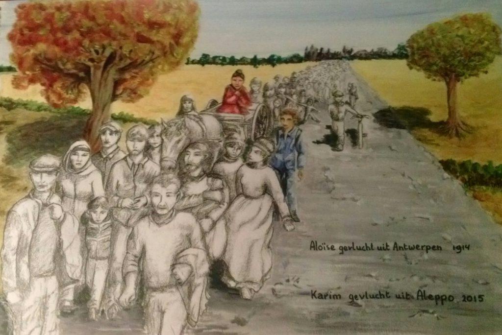 Vluchtelingen 2