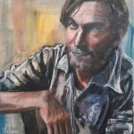 Portret Erik Masier